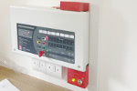 Full fire alarm system installed in Liverpool City Centre
