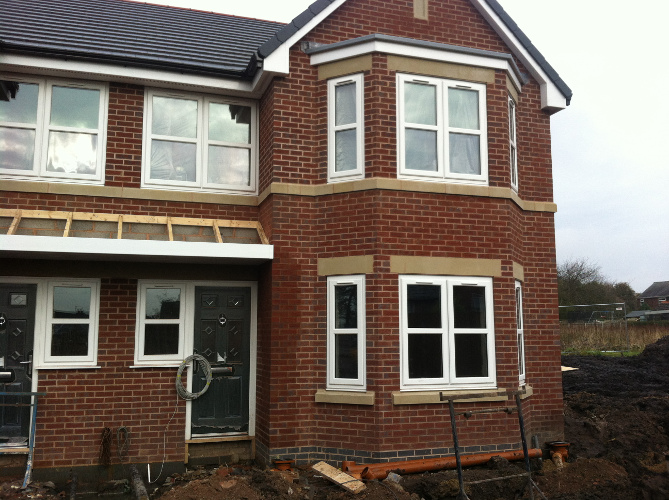 A New Development In Liverpool Electrical Installation