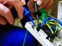 Electrical Faults & Repairs Image