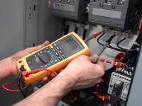 Electrical Inspection & Testing Image