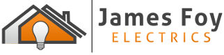 James Foy Electrics Logo