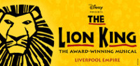 Lion King Empire Liverpool